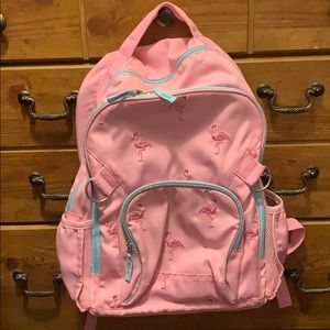 Large Pottery Barn Backpack & Match Lunch Box